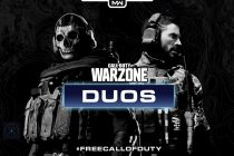 مود-Duos-بازی-Call-of-Duty-Warzone