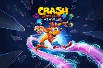 اولین-تریلر-بازی-Crash-Bandicoot-4