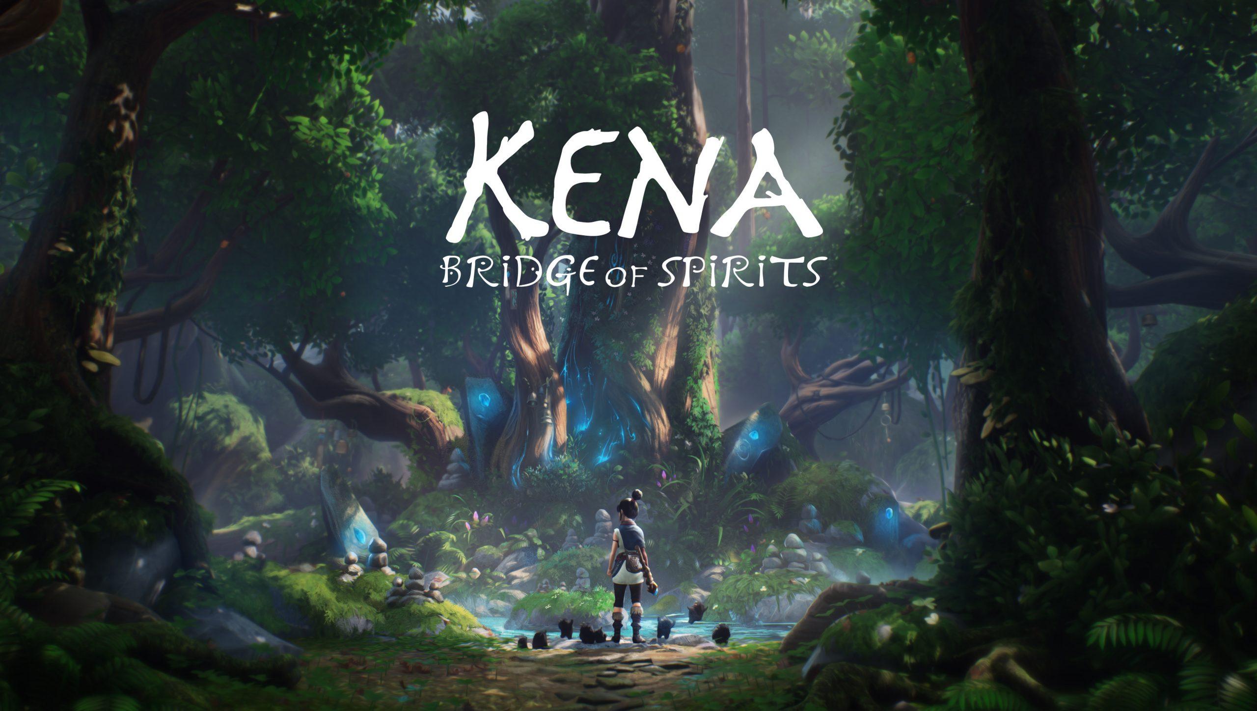 سیستم پیشنهادی بازی Kena: Bridge of Spirits