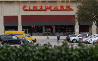 بازگشایی مجدد سالنهای سینما Cinemark