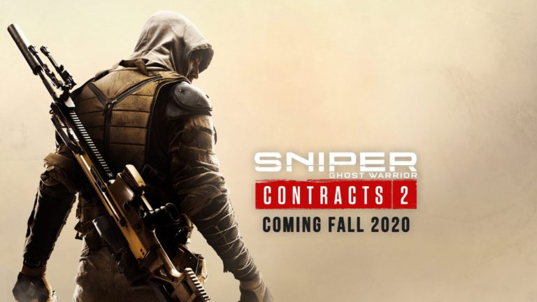 بازی-Sniper:-Ghost-Warrior-Contracts-2