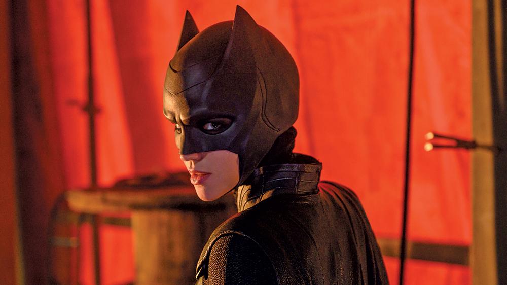 شخصیت اصلی فصل دوم سریال Batwoman