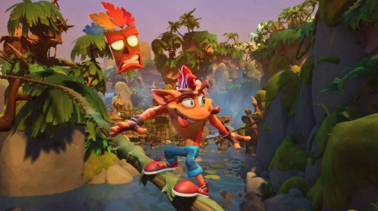 توسعه-بازی-Crash-Bandicoot-4:-It's-About-Time