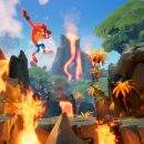 بازی Crash Bandicoot 4