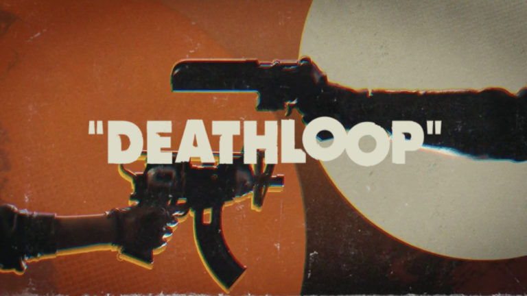بازی-Deathloop