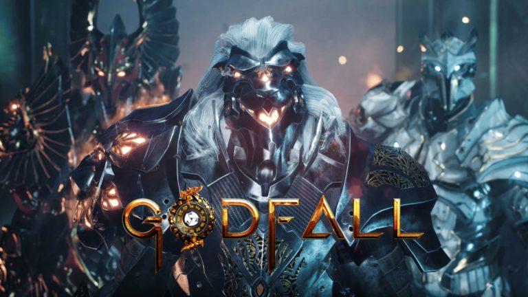 تریلر-کلاس-Silvermane-در-بازی-Godfall