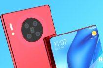 سری گوشی هوشمند Huawei Mate 40