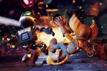 بازی Ratchet and Clank Rift Apart
