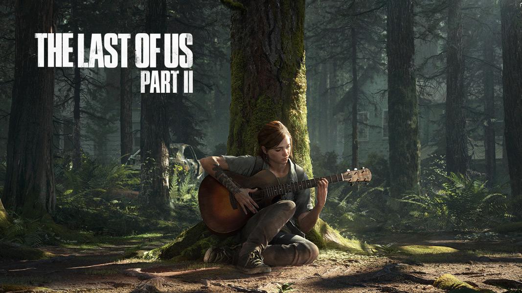 فروش The Last of Us Part 2