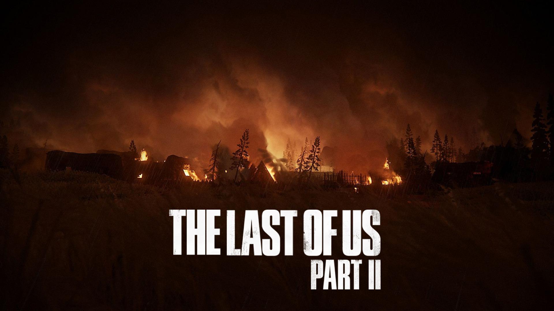DLC بازی The Last of Us Part 2