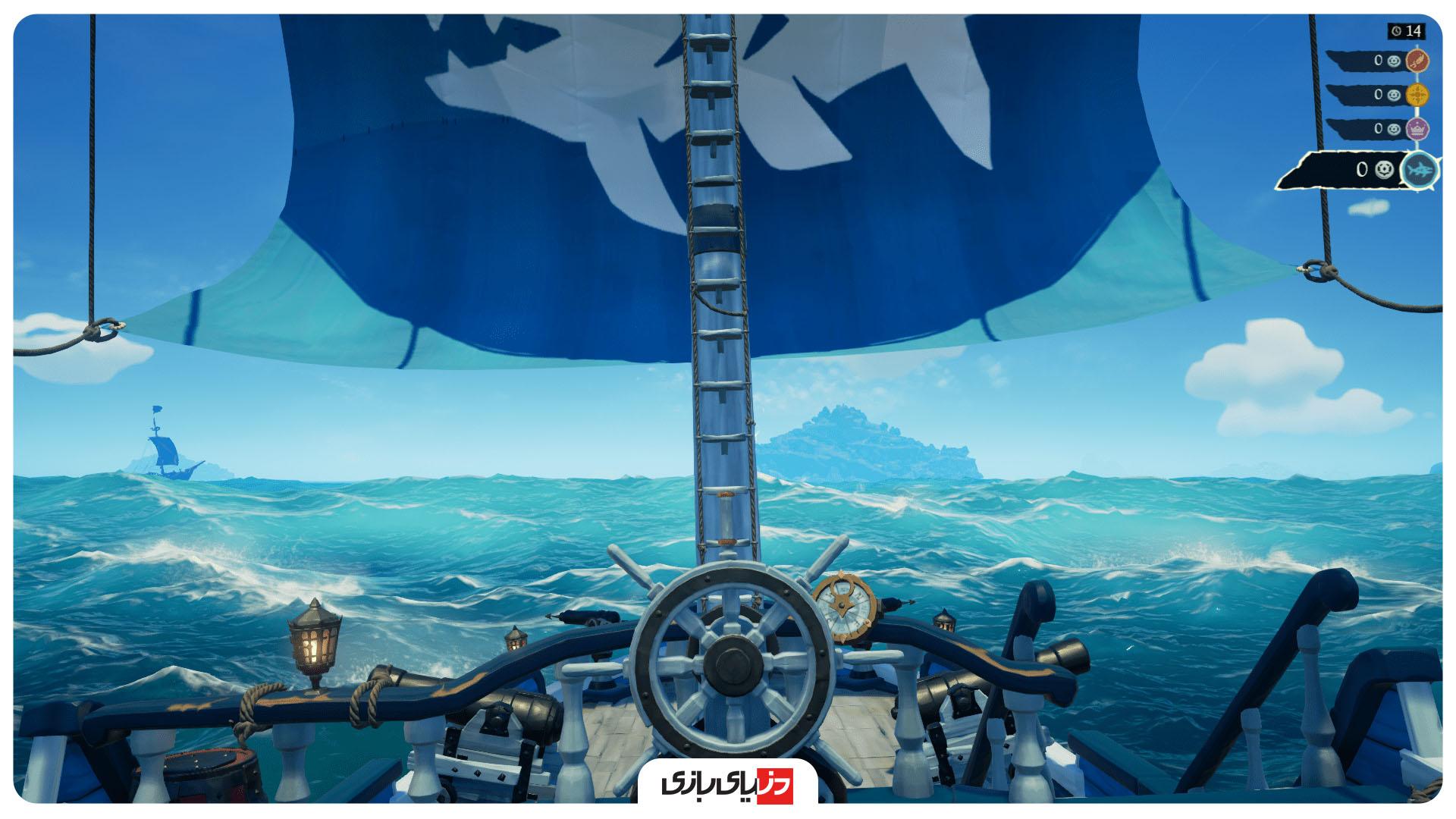 بررسی بازی Sea of Thieves - خرید بازی Sea of Thieves