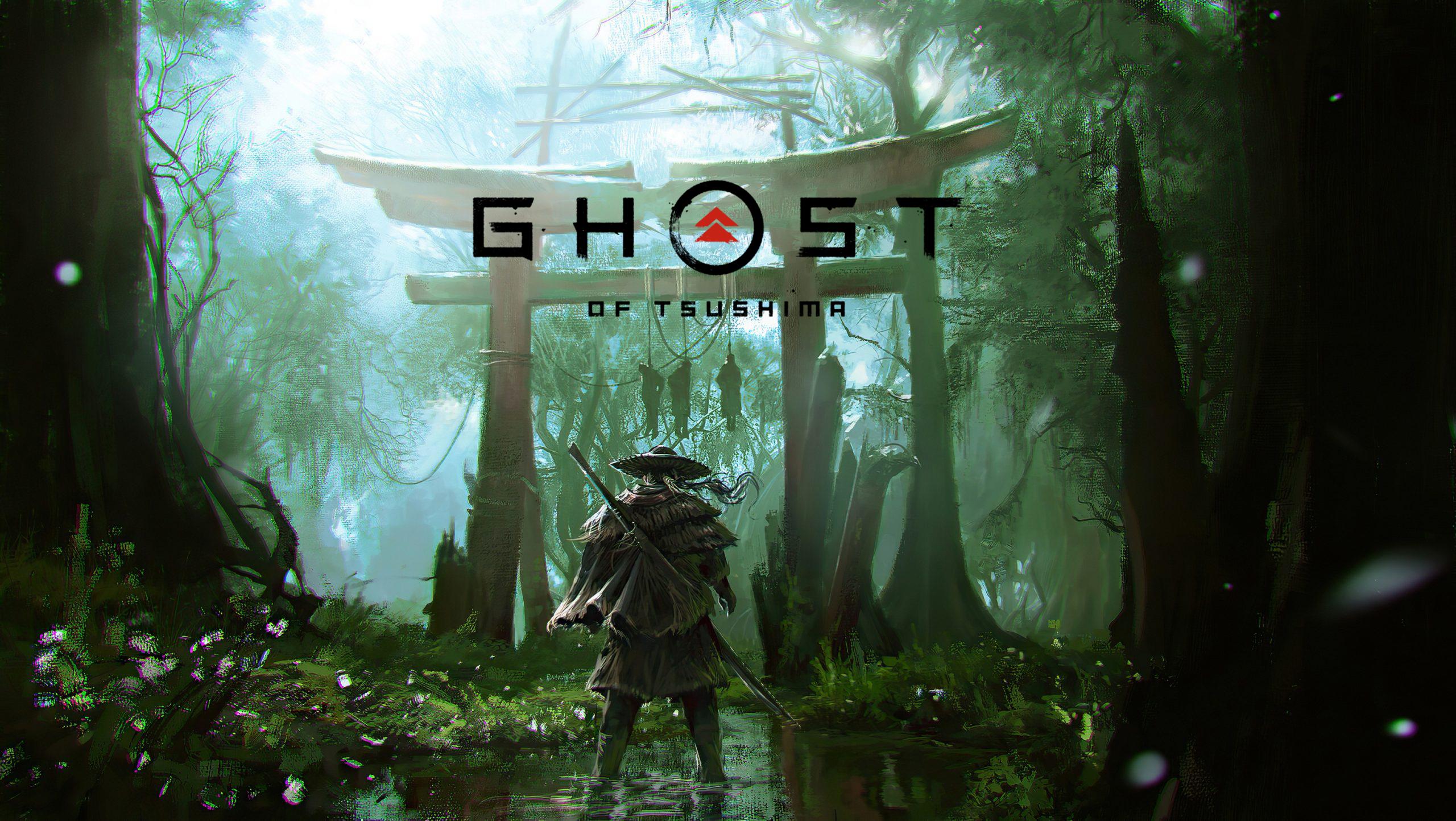 بازی Ghost of tsushima