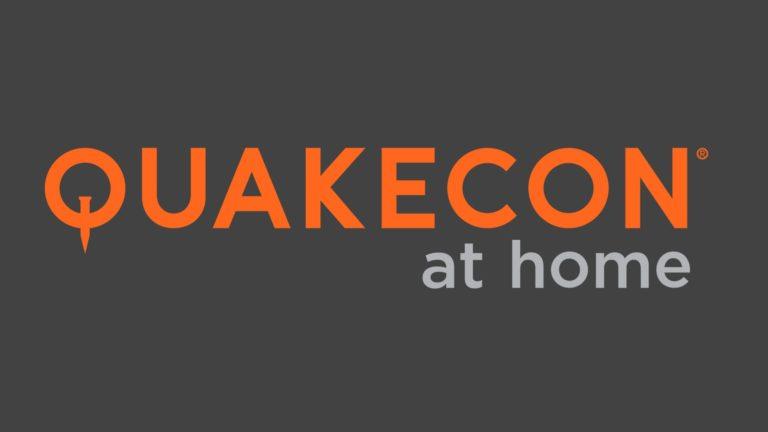 رویداد QuakeCon 2020