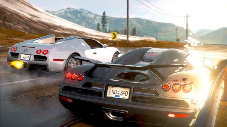 بازی Need for Speed: Hot Pursuit Remastered