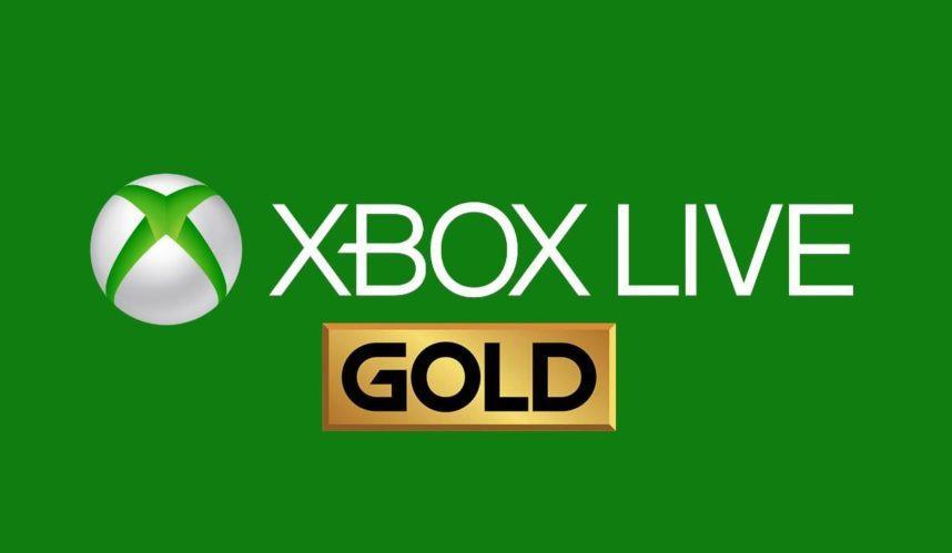 سرویس Xbox Live Gold