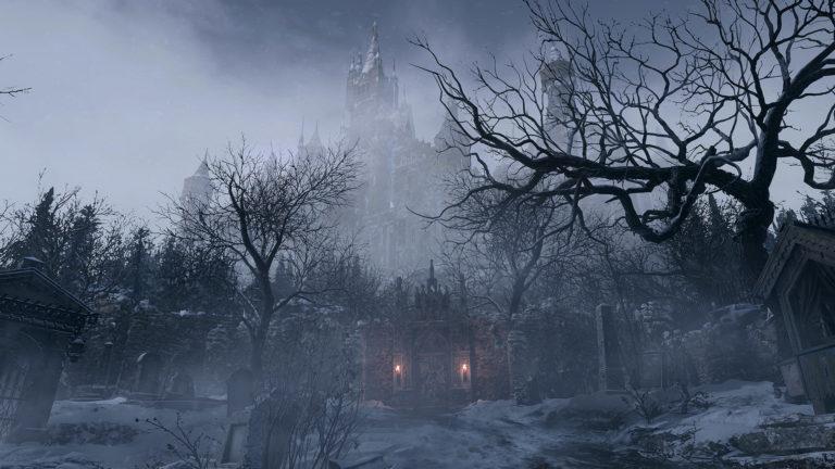 تریلر جدید بازی Resident Evil 8: Village