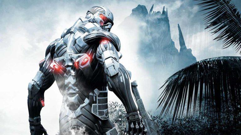 تاریخ-عرضه-Crysis-Remastered