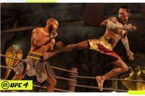 تاریخ انتشار EA Sports UFC 4