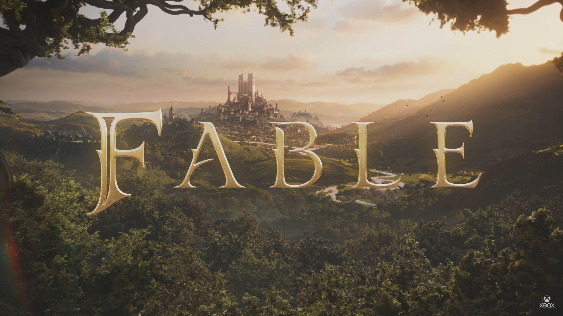 بازی Fable