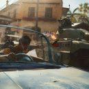 کات سین های بازی Far Cry 6