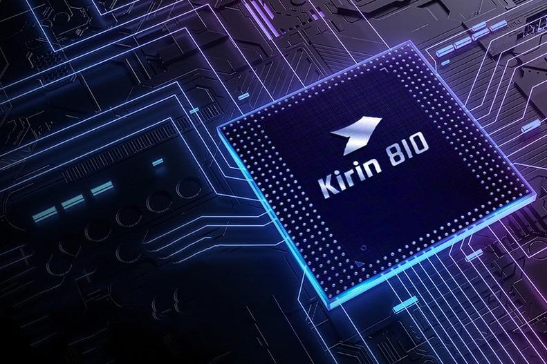 مروری بر قابلیتهای مدرن چیپست Kirin 810