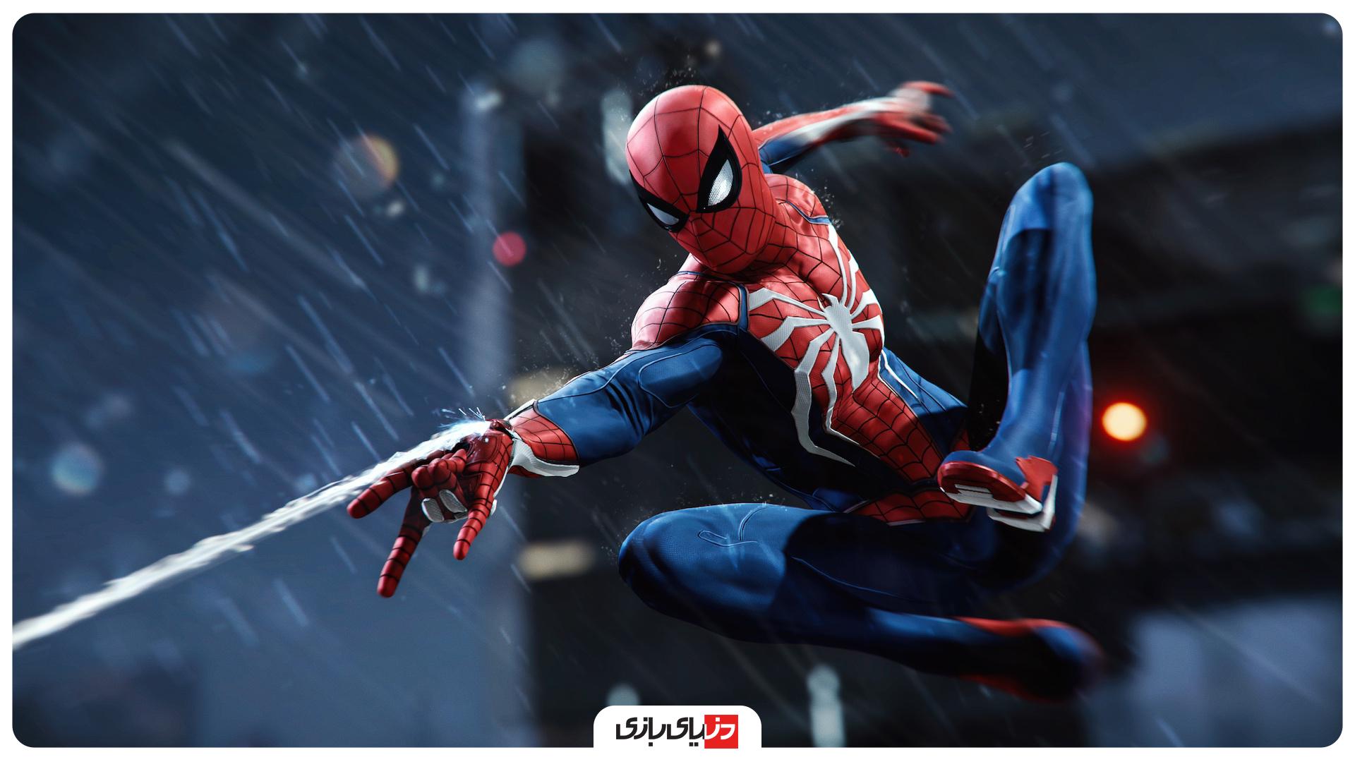 بازی های انحصاری ps4 - برترین بازی های انحصاری PS4