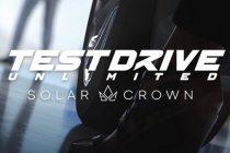 تیزر معرفی بازی Test Drive Unlimited: Solar Crown