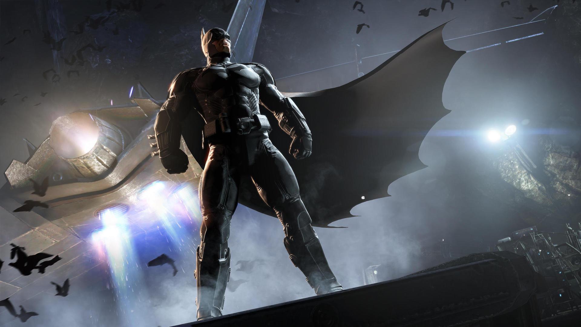 سیستم نمسیس در بازی جدید Batman