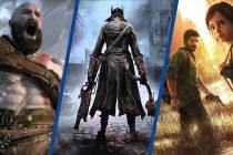 برترین بازی های انحصاری PS4