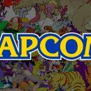 کمپانی Capcom