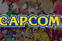 فروش بازی های Capcom