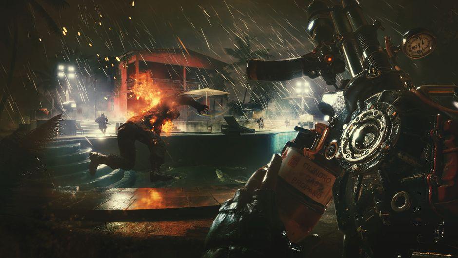 تاریخ انتشار بازی فارکرای 6 | وب سایت دنیای بازی | Far Cry 6