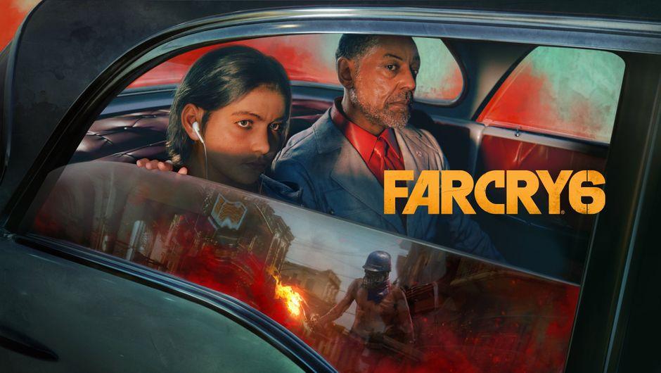بازی فارکرای 6؛ تریلر، داستان و بررسی شخصیت ها | وب سایت دنیای بازی | Far Cry 6