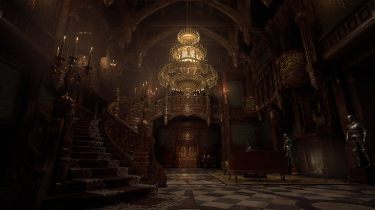 بازی-Resident-Evil-Village