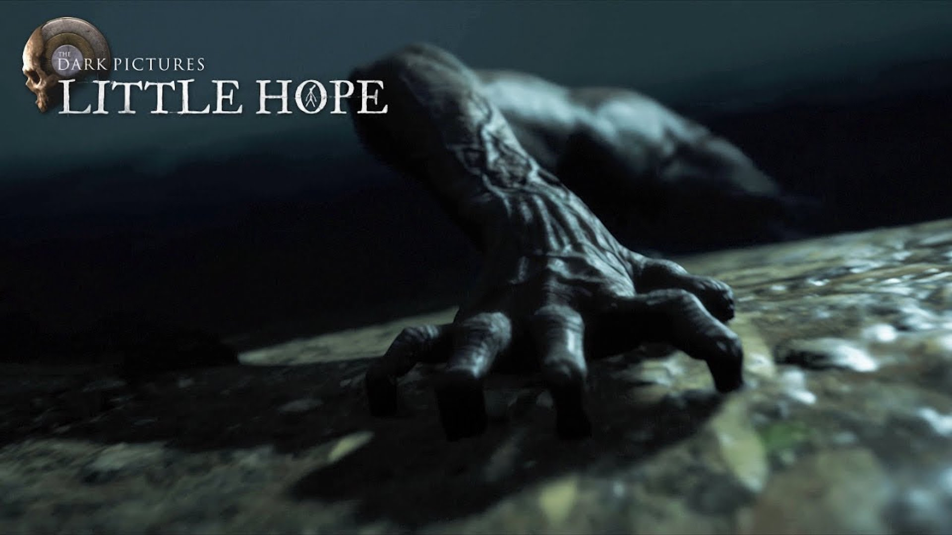 تاریخ انتشار بازی The Dark Pictures Anthology