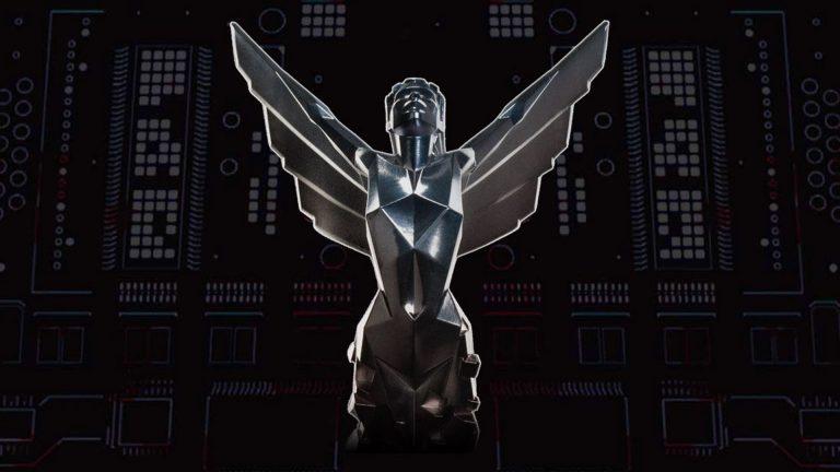 رویداد The Game Awards 2020