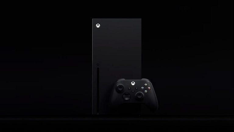 اکس باکس سری اکس-کنسول Xbox Series X