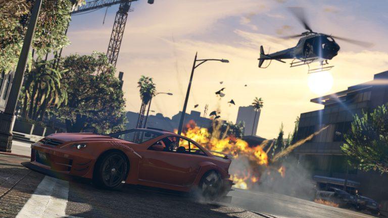 بازی Grand Theft Auto: Vice City Online