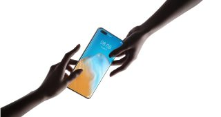 آنباکسینگ، اینفوگرافی و بررسی مشخصات گوشی Huawei P40 Pro