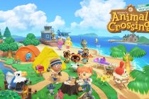بازی Animal Crossing New Horizon