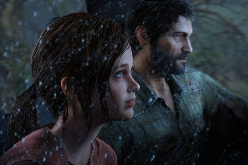 سریال The Last of Us
