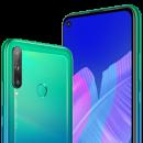 آنباکسینگ، اینفوگرافی و بررسی مشخصات گوشی Huawei Y7p