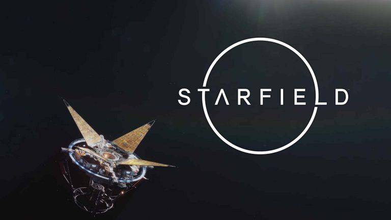 بازی-Starfield