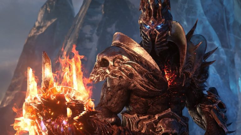 بازی World of Warcraft: Shadowlands