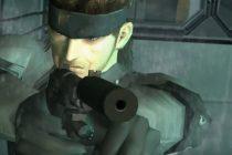 بازی Metal Gear Solid