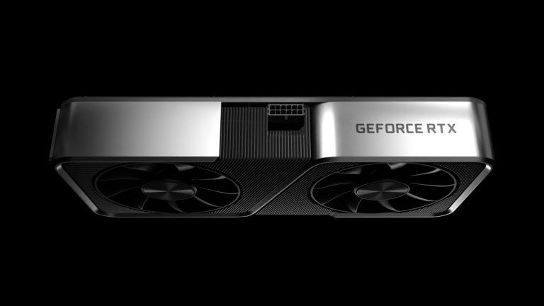 سری GeForce RTX 3000