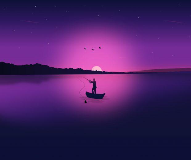بازی The Night Fisherman - بازی The Night Fisherman - نقد بازی The Night Fisherman - بررسی بازی The Night Fisherman - داستان بازی The Night Fisherman