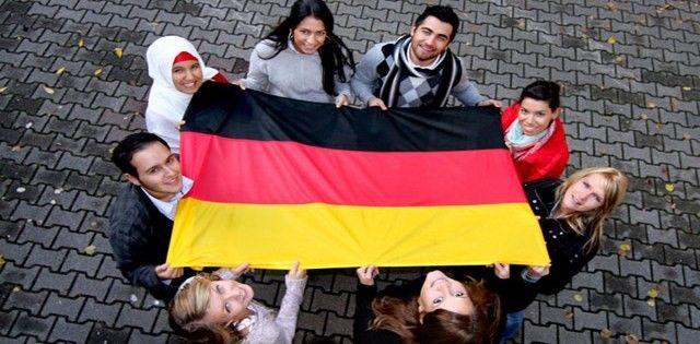 راهنمای امنیتی آلمان