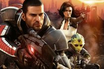 ریمستر Mass Effect Trilogy