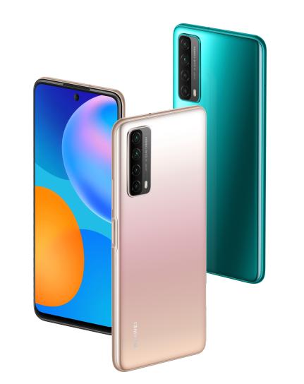 گوشی P Smart 2021